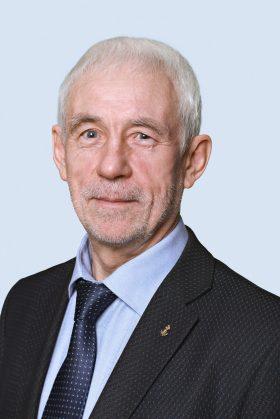 Sergey Shkarubo
