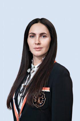 Marina Kazanina